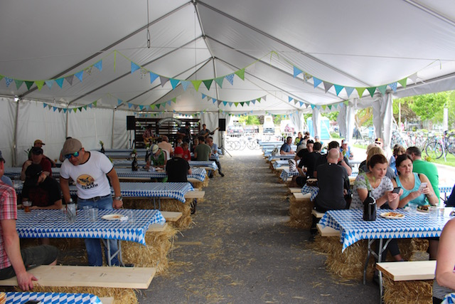 Happenings Party Rentals Creemore Copper Kettle Festival
