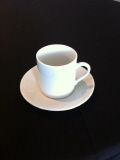 Rental store for Demi Tasse Cup   Saucer in Collingwood ON
