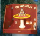Where to rent Tin Can Alley in Barrie Ontario, Toronto, Nottawasaga Bay, Georgian Triangle