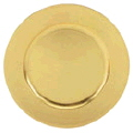 Rental store for Charger Plate-Gold in Collingwood ON