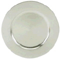 Rental store for Charger Plate-Silver in Collingwood ON