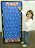 Rental store for Plinko-blue in Collingwood ON