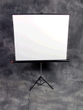 Rental store for Projection Screen - 50  x 50 in Collingwood ON