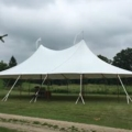 Rental store for Still Water Pole Tent in Collingwood ON