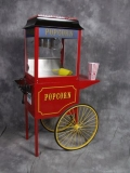 Rental store for Popcorn Machine with Cart in Collingwood ON