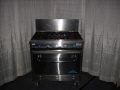 Rental store for Propane Oven - 6 burner in Collingwood ON