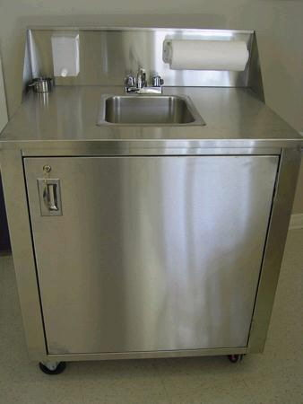 Where to rent Hand Wash Sink Station in Barrie Ontario, Toronto, Nottawasaga Bay, Georgian Triangle