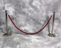 Rental store for Red Velour Ropes - 8 in Collingwood ON