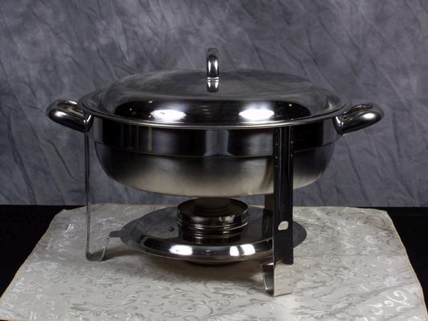 Where to rent Chafing Dish - Round in Barrie Ontario, Toronto, Nottawasaga Bay, Georgian Triangle