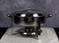Rental store for Chafing Dish - Round in Collingwood ON