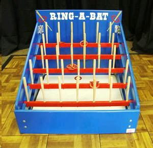 Where to rent Ring Toss   Ring-a-bat in Barrie Ontario, Toronto, Nottawasaga Bay, Georgian Triangle