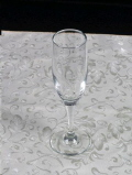 Rental store for Champagne Flute 6oz in Collingwood ON