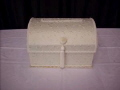 Rental store for Card Holder - Chest - Ivory in Collingwood ON