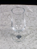 Rental store for Pilsner Glass 14oz in Collingwood ON