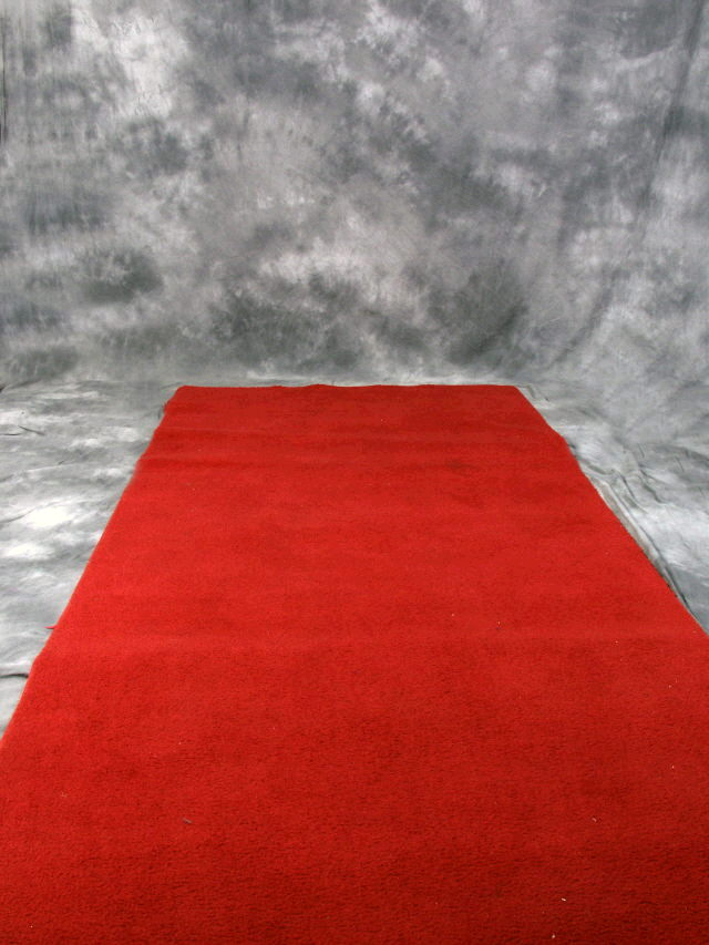 Where To Find Red Carpet Runner 25 X 4 Wide In Collingwood