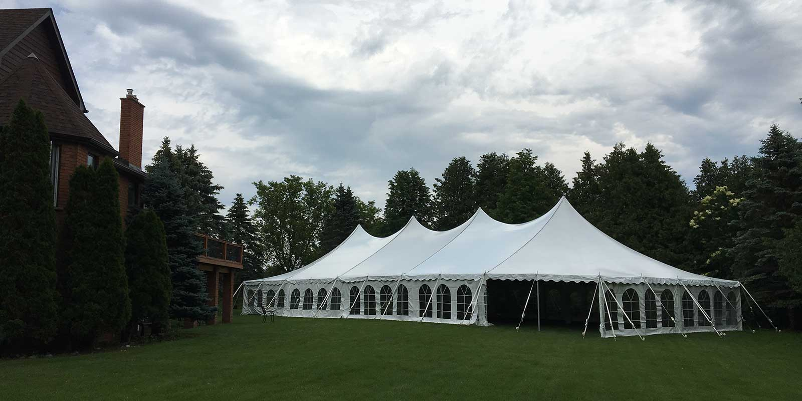 Linen Rentals in Georgian Bay